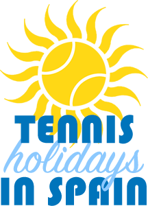 Tennis Holidays In Spain Logo